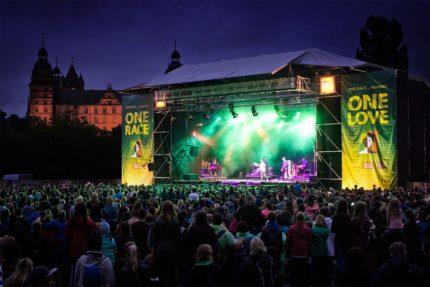 Ausgezeichnete Events </br> &#8222;made in Aschaffenburg&#8220;